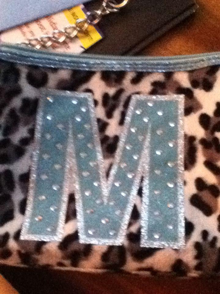 My pocketbook