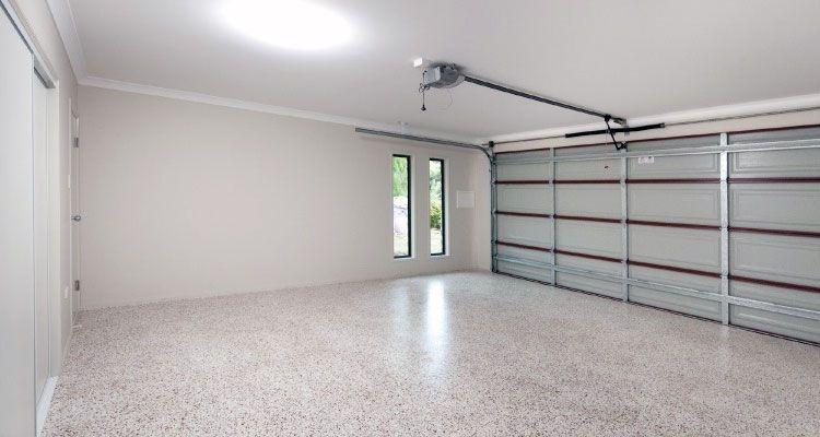 Best Paint For Garage Walls In 2021 Type Sheen Color In 2021 Painted Garage Walls Garage Paint Colors Garage Interior
