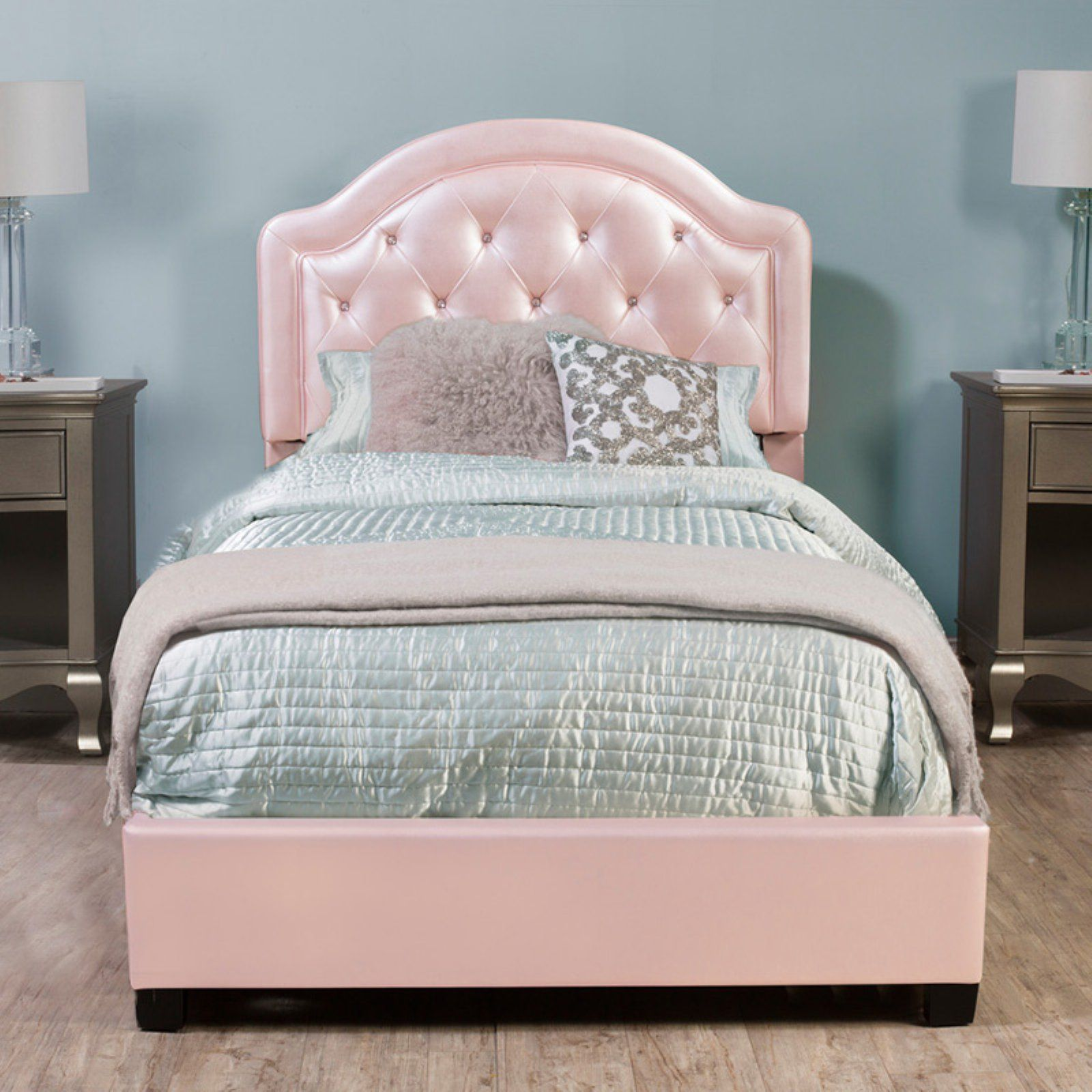 Hillsdale Furniture Karley Bed Set