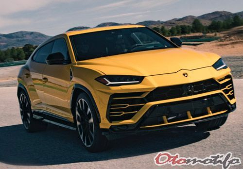 Harga Lamborghini Urus 2021 Review Spesifikasi Gambar Otomotifo Supercars Lamborghini Mobil