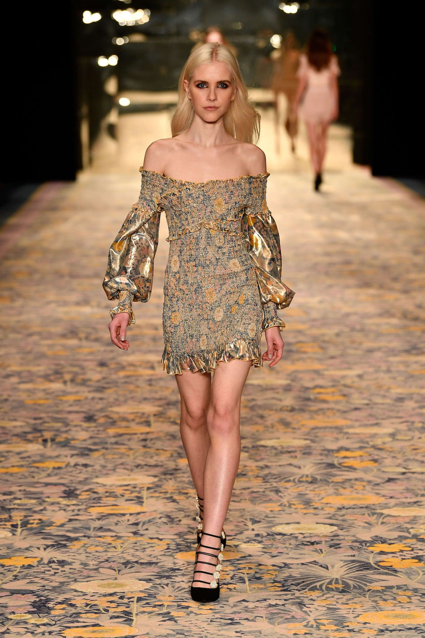 Alice McCall - Fall-Winter 2018 Sydney | Couture Fashion | Pinterest