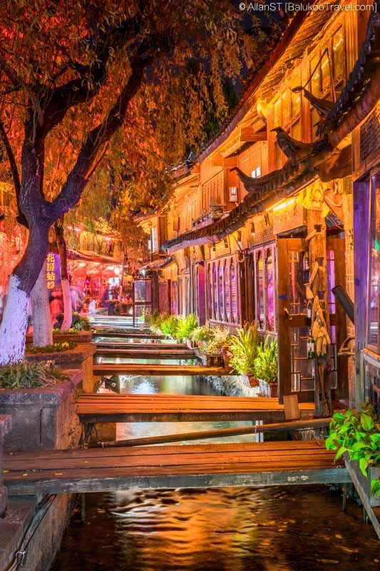 Lijiang Old Town Travel Guide, 丽江古城 (China) #chinatravelguide Lijiang Old Town Travel Guide, 丽江古城 #chinatravelguide