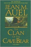The Clan of the Cave Bear by Jean M. Auel: Surprisingly, I really liked this book. #books