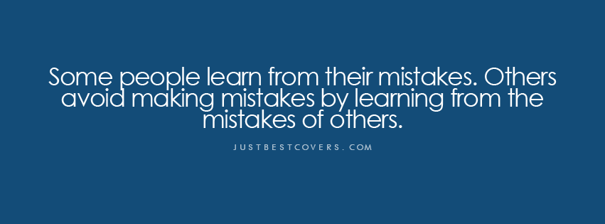 How and why do some people learn from their mistakes ...