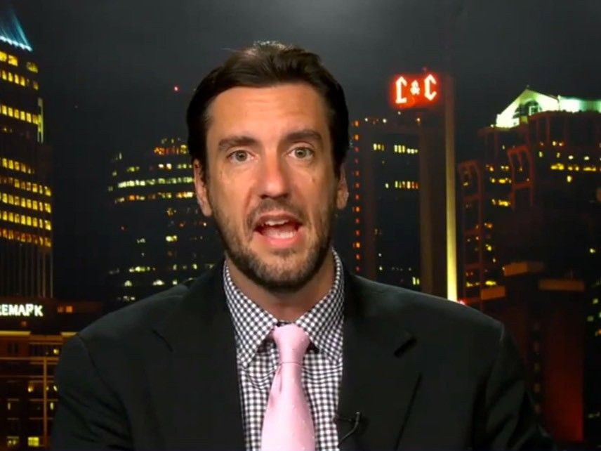 Clay Travis Rips 'MSESPN' for Kaepernick Obsession: If Jay Cutler Were Black, Would They Say He Is Being 'Blackballed?'