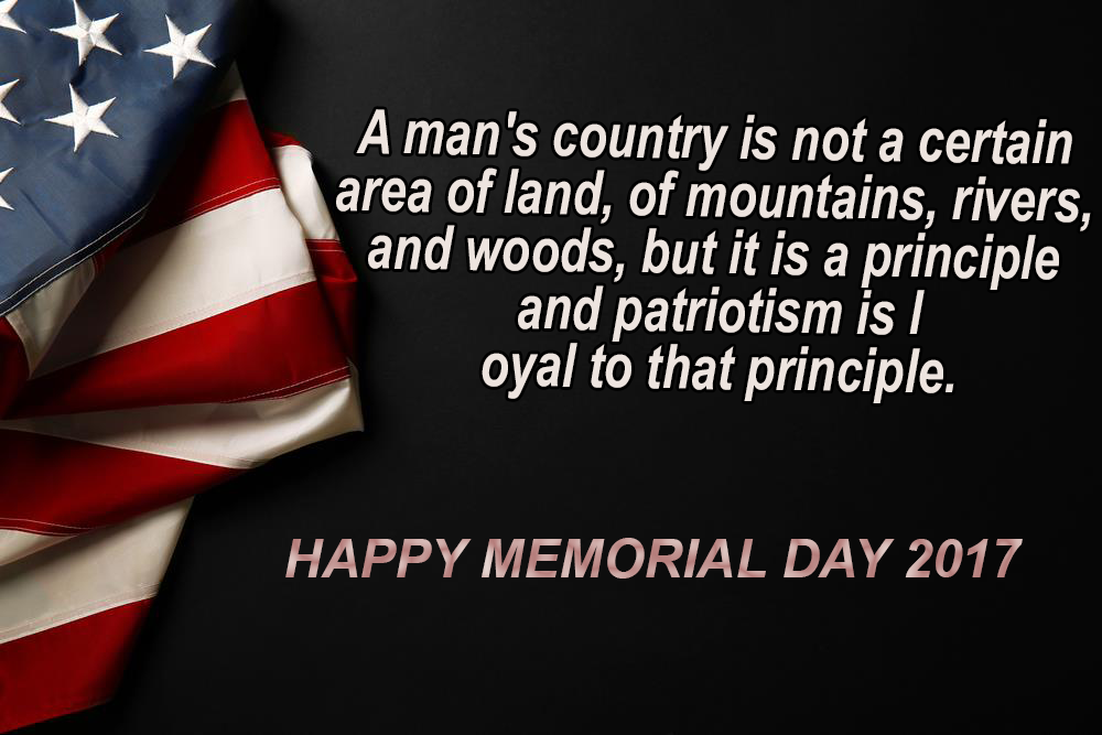 Happy Memorial Day 2017 Quote Memorial Day Quotes Happy Memorial Day Happy Memorial Day Quotes