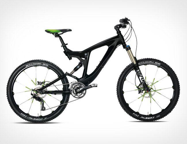 2012 Bmw Mountain Bike Enduro Bicycle Mountain Biking Bike Wheel