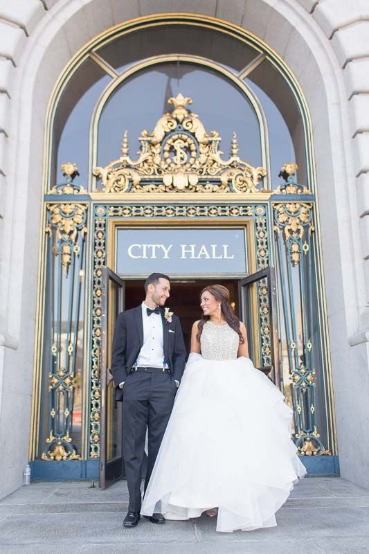 A Complete Guide To Getting Married At San Francisco City Hall There Are Tips Here