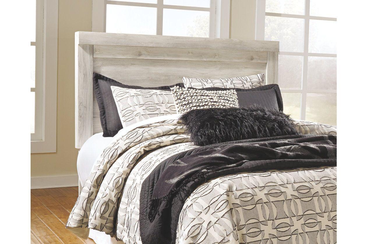 Bellaby Queen Panel Headboard | Ashley Furniture HomeStore ... on kohl's bedding, west elm bedding, american apparel bedding, dillard's bedding, usa baby bedding, ralph lauren bedding,
