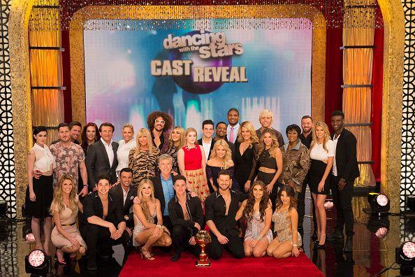 GMA || Season 20 Cast (02.24.2015)
