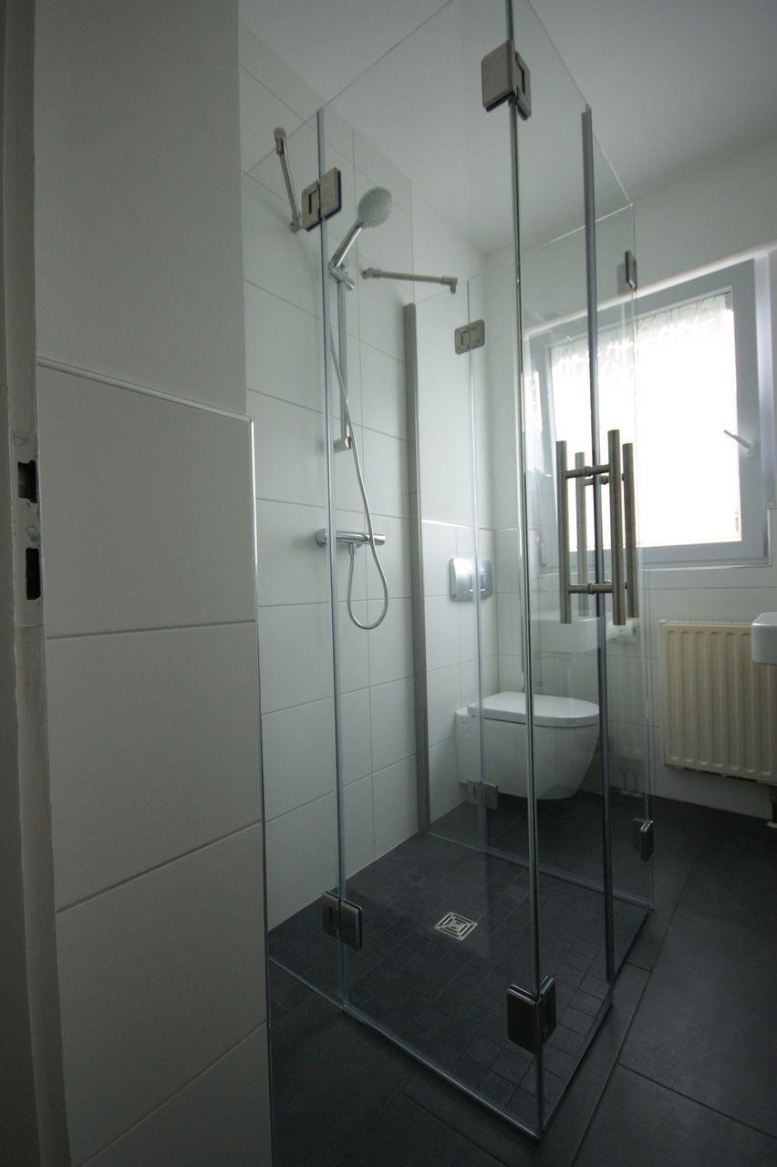 Faltbare Dusche Aus Glas Fur Ihr Badezimmer Hochwertiges Design Badezimmer Glas Bad Hochwertig Schon Glasdusche Glasduschen Eckduschen Dusche