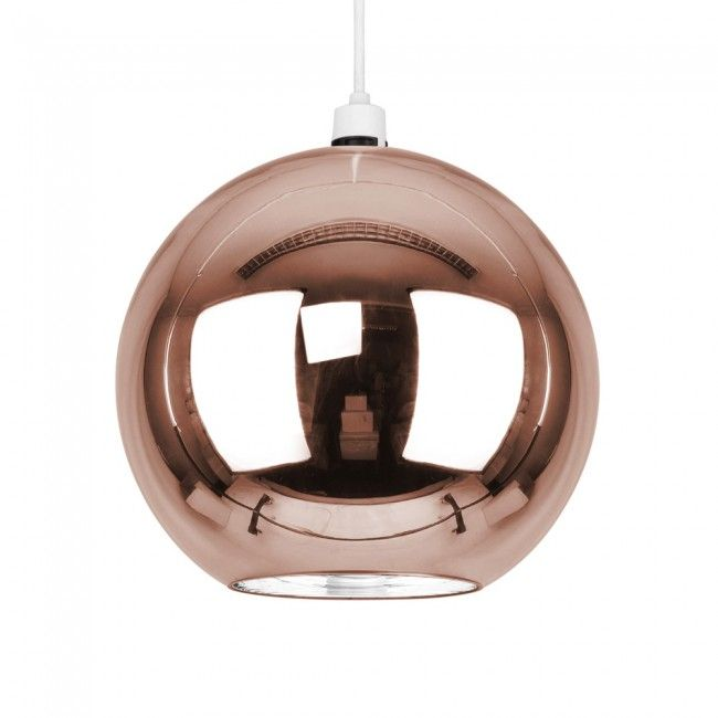 The Industrial Style Collection Metallic Globe Pendant -Iconic Lights UK  sc 1 st  Pinterest & The Industrial Style Collection Metallic Globe Pendant -Iconic ... azcodes.com
