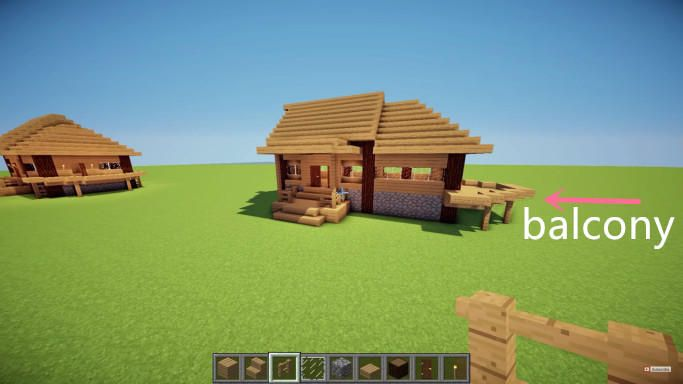 Top 4 Tips To Build Best Minecraft House Minecraft House Improve