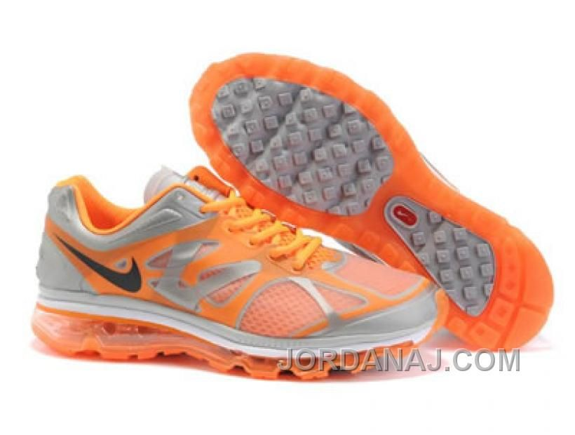 Mens Nike Air Max 2012 Netty M12N05, Price: $93.00 - Air Jordan Shoes, 2016  New Jordan Shoes, Michael Jordan Shoes. Orange GreyOrange ...