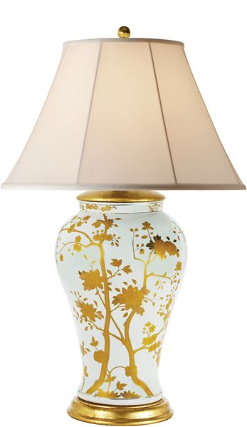 Ralph lauren gold porcelain table lamp sharing beautiful designer ralph lauren gold porcelain table lamp sharing beautiful designer home decor inspirations luxury living aloadofball Choice Image