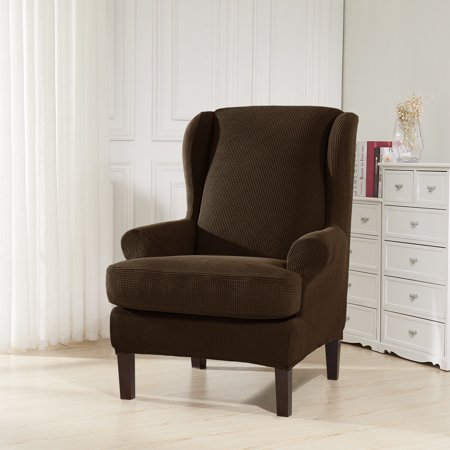 Wingback Chair Slipcovers