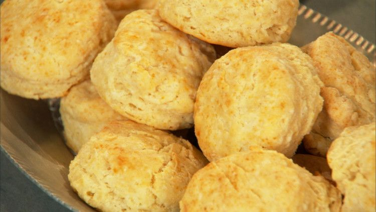 Photo of Flaky Buttery Biscuits