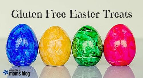 Gluten Free Easter Treats | Easter treats, Easter, Gluten ...