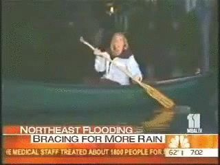 I can't help think of this when the News reports flooding.