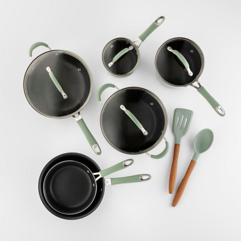 Target December 2018 Weekend Kitchen Deals Cookware Set Pots