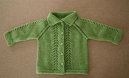 Ravelry: Baby Delight pattern by Irene Kubilius