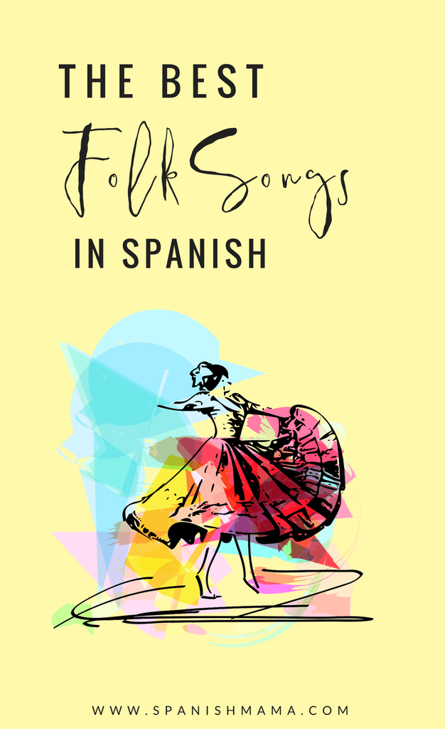The Classic Spanish Songs You Need To Know Spanish Songs Learning Spanish Spanish Learning Activities