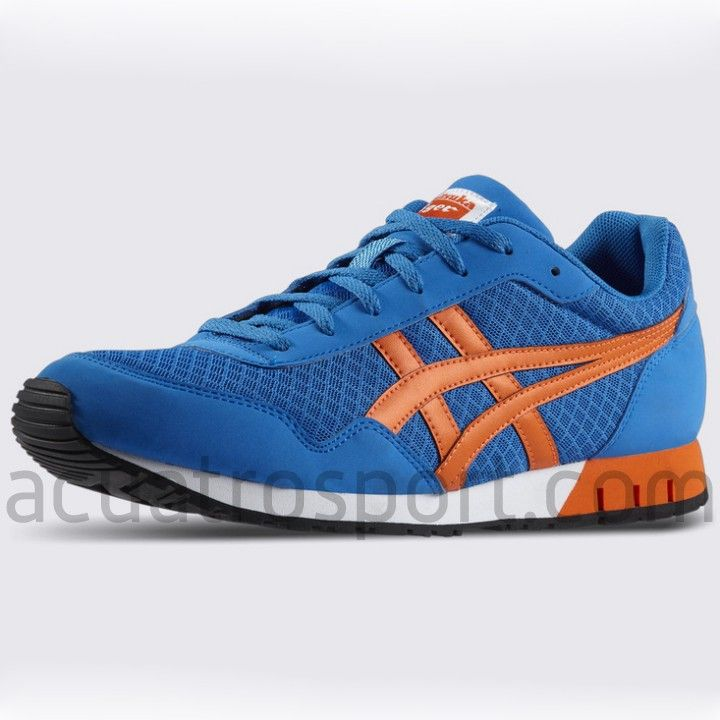 zapatillas asics tiger correr