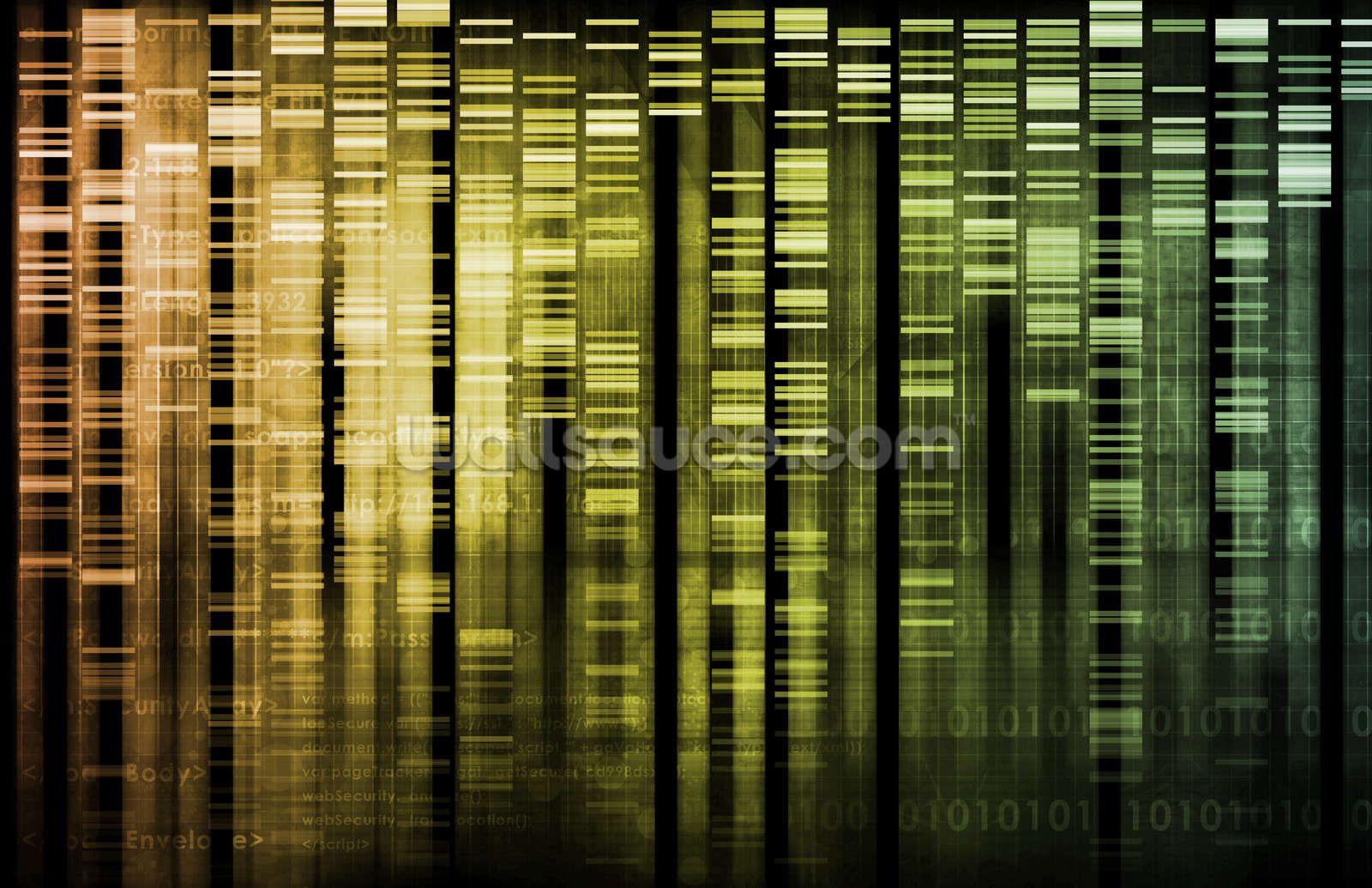 DNA Research Wall Mural | Wall murals, Wallpaper and Wallpaper murals