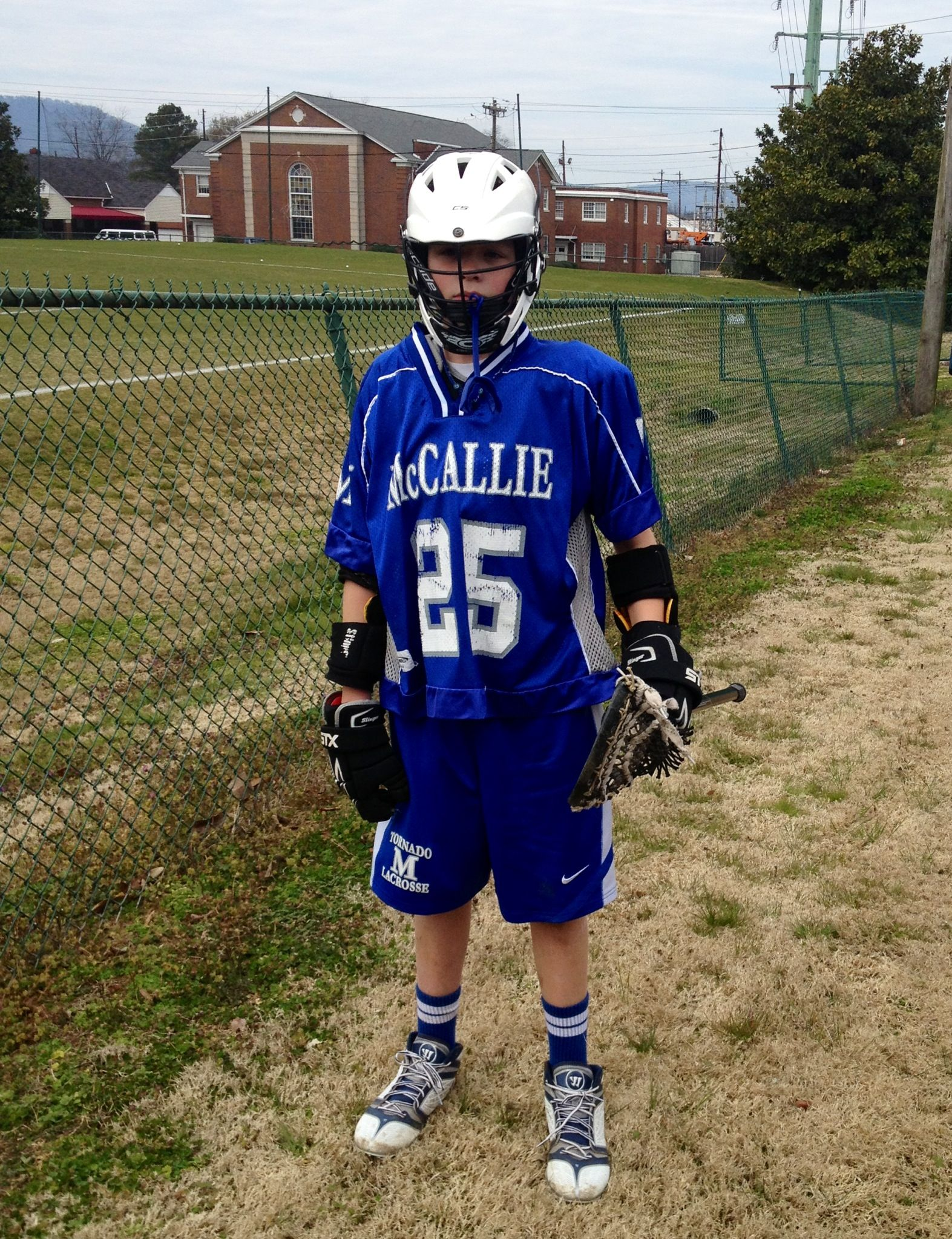 Mccallie Middle School Lacrosse