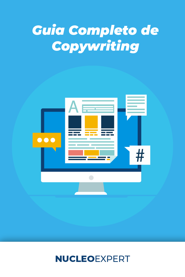Copywriting | O que é E Como ser um Copywriter