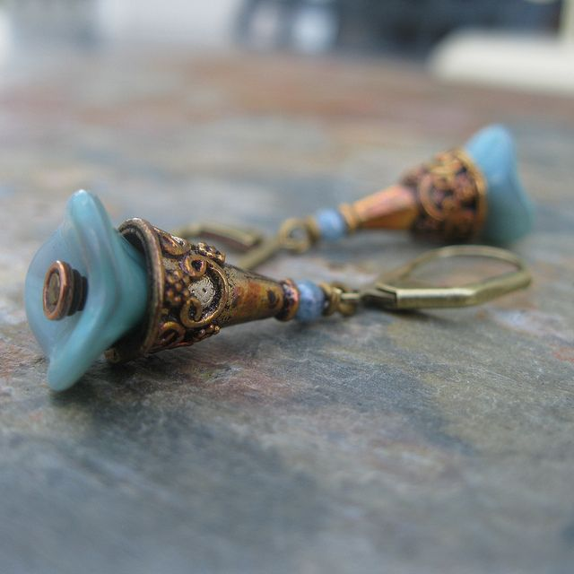 ❥ earrings