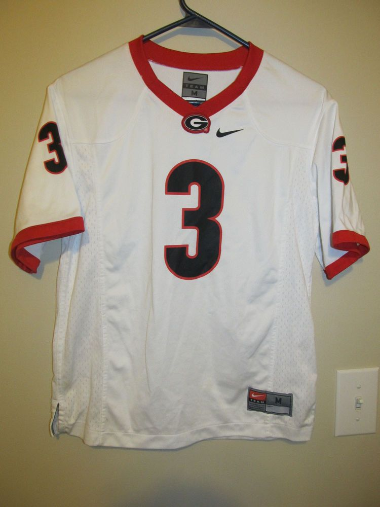 outlet store 60224 d74fa Todd Gurley - Georgia Bulldogs Football jersey - Nike Youth ...