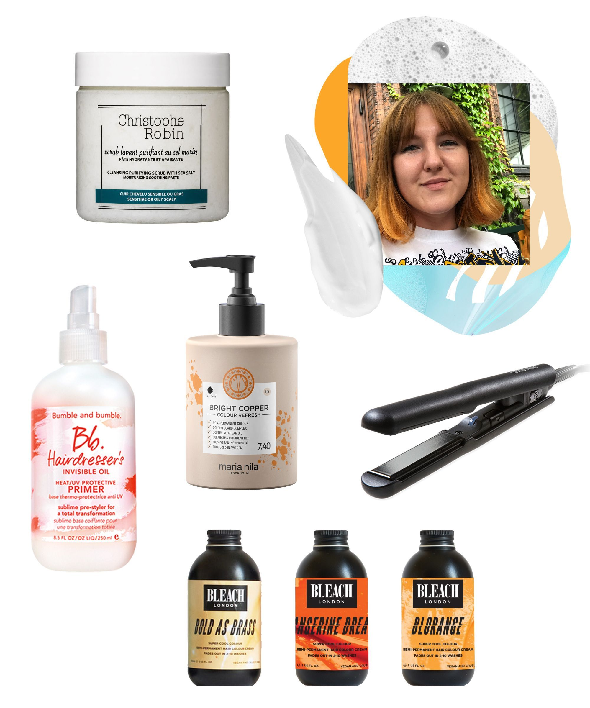 The Hair Care Routines R29 Editors Swear By Hair Care Routine