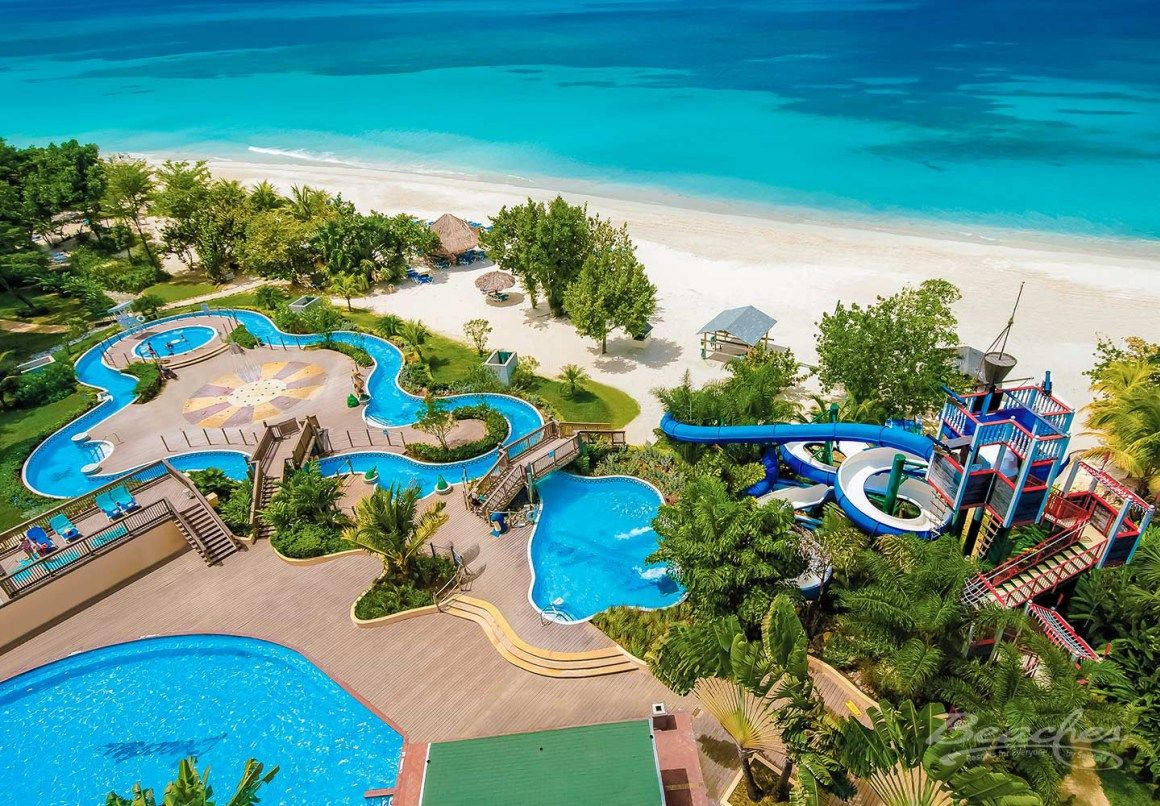 Beaches Negril Resort and Spa is calling! - Ultimate ...
