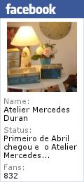 Atelier Mercedes Durán
