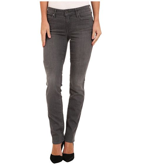 Cj By Cookie Johnson Womens Faith Straight in Preston Preston - Jeans