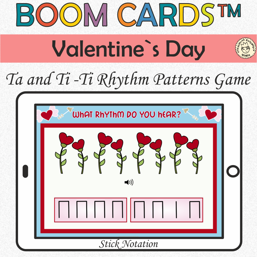 Pin On Music Boom Cards