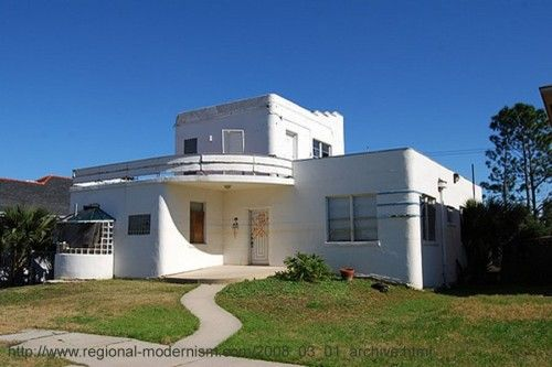 Art Moderne Architecture Google Search Ideas For The