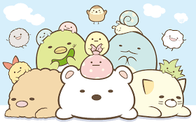 Sumikko Gurashi Google Search Drawings Hello Kitty Neko