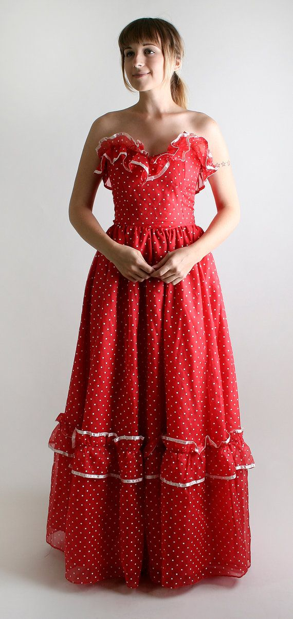 Vintage Prom Dress Gunne Sax Wedding Dress Jessica by zwzzy, $260.00 ...
