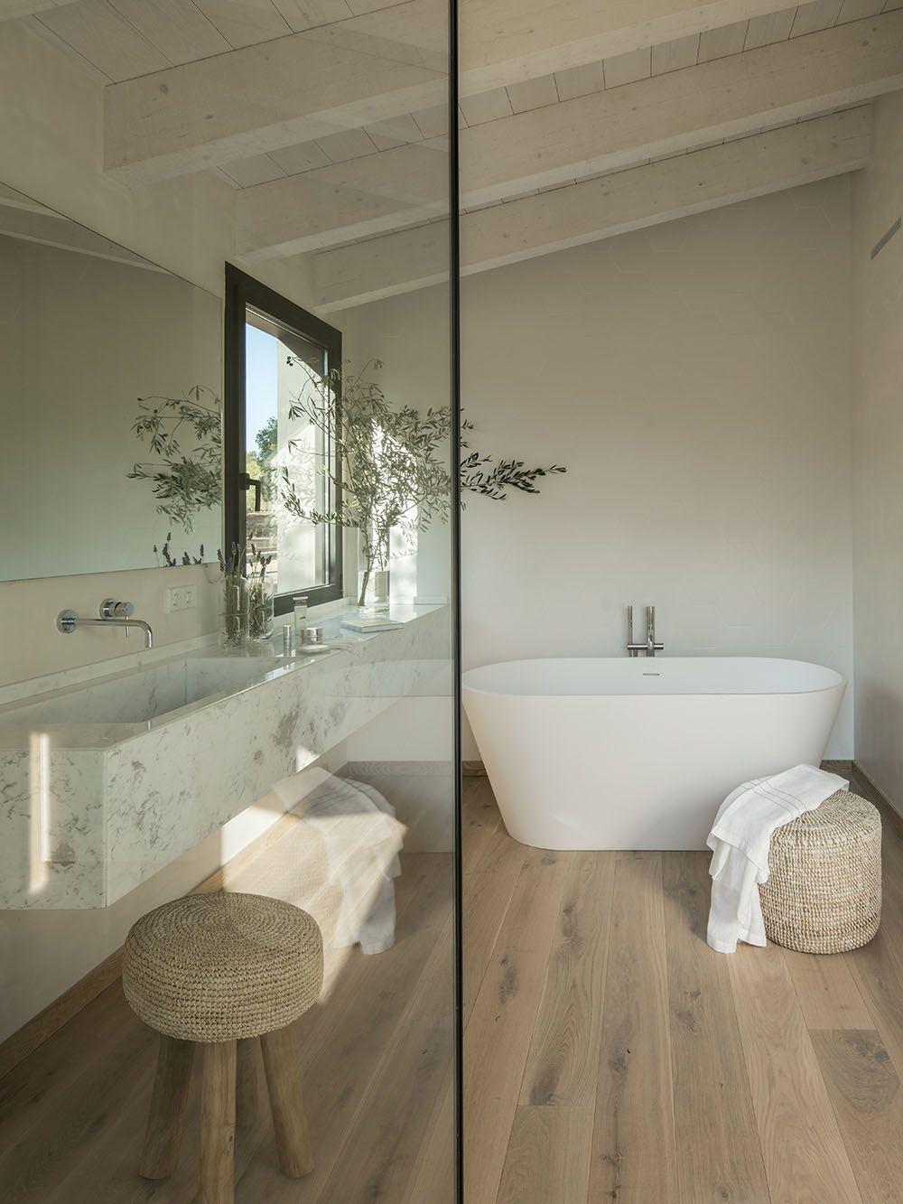 Photo of La maison Oxygen en Espagne – PLANETE DECO a homes world