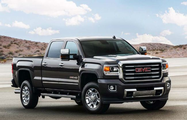 2016 Gmc Canyon Diesel Mpg With Images Gmc Trucks Gmc Sierra