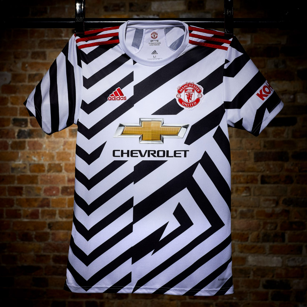 Pin By Witacy Ferreira De Oliveira On Manchester United In 2020 Manchester United Manchester United Third Kit The Unit