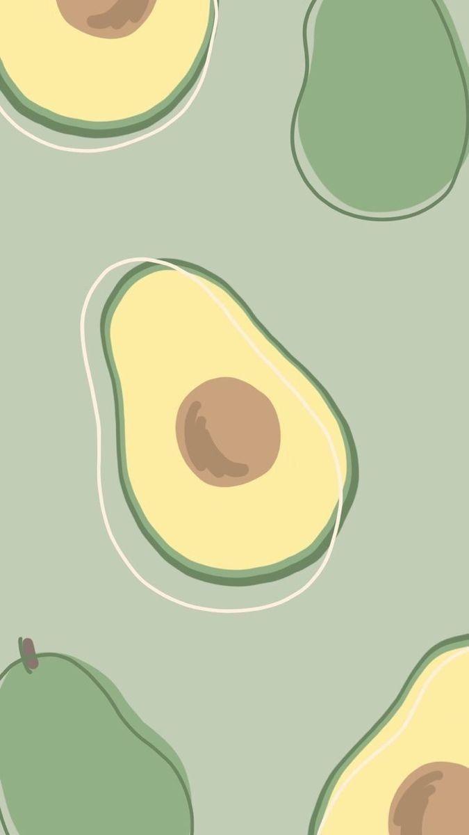 alligator pear/ desing/ creativity