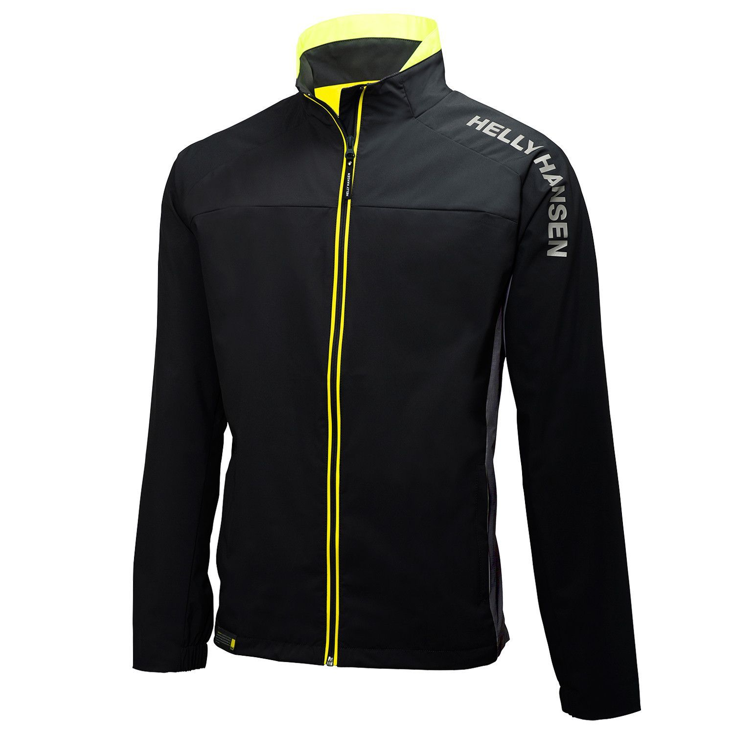 Helly Hansen Helly Power Shore Waterproof Shell Track Jacket - Mens