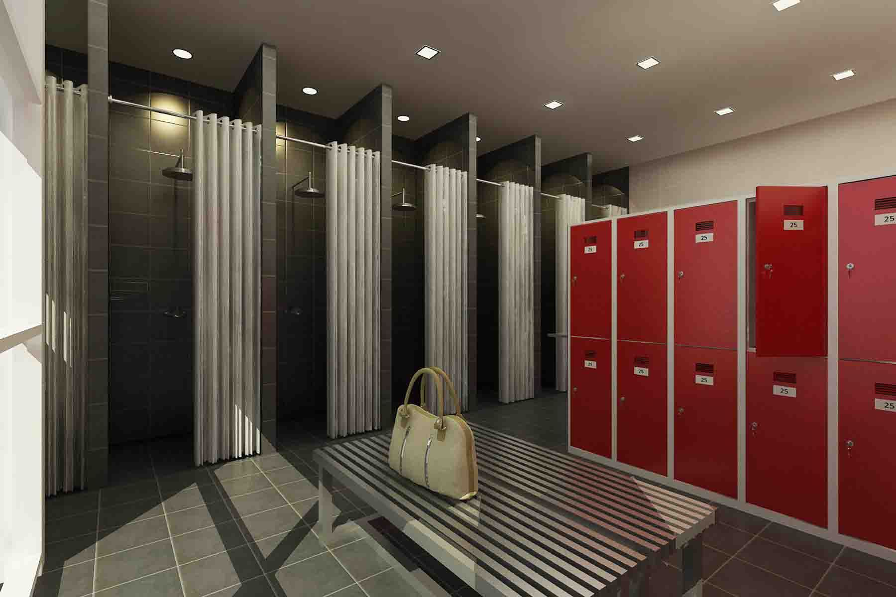 Locker Room Design Ideas Part - 41: Room · Locker Room Design ...