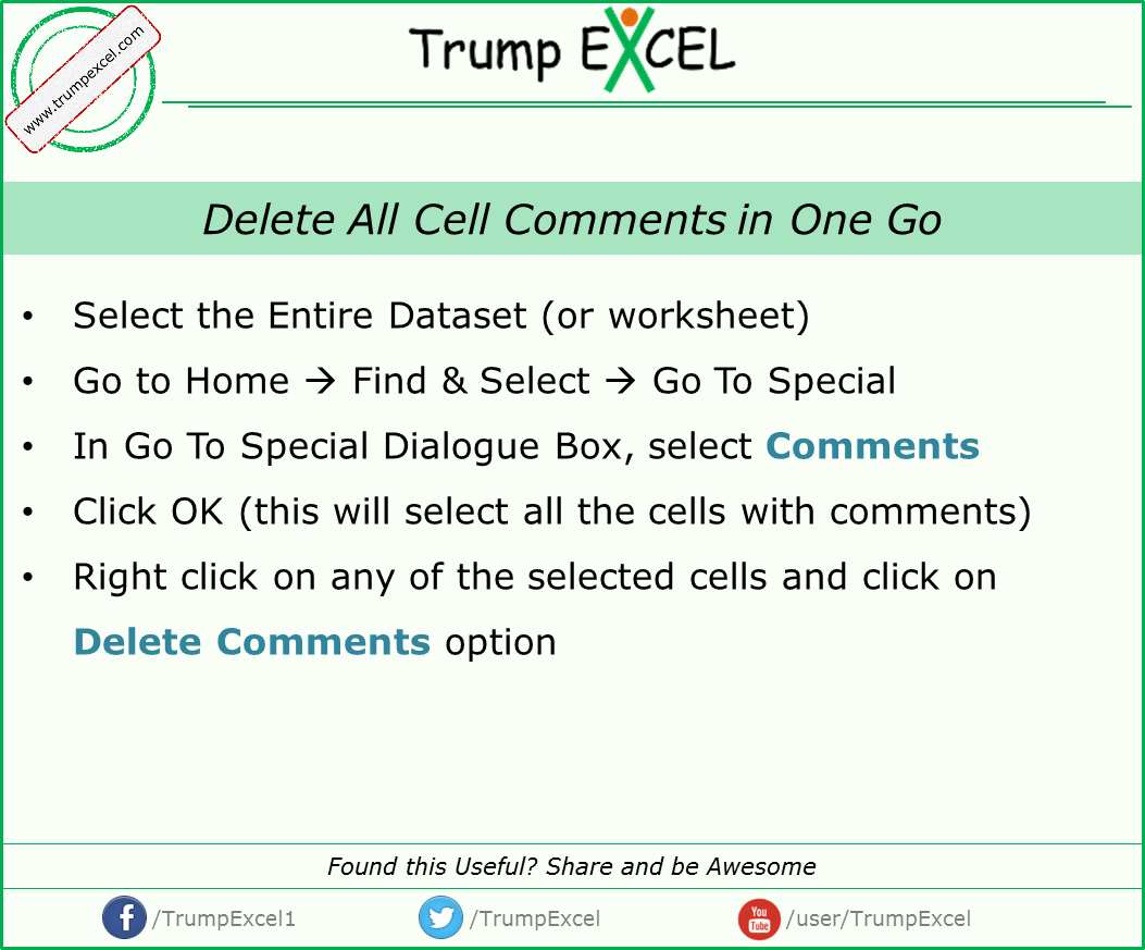 Pin By Tech Amp Productivity Tips On Excel Tips Amp Tutorials
