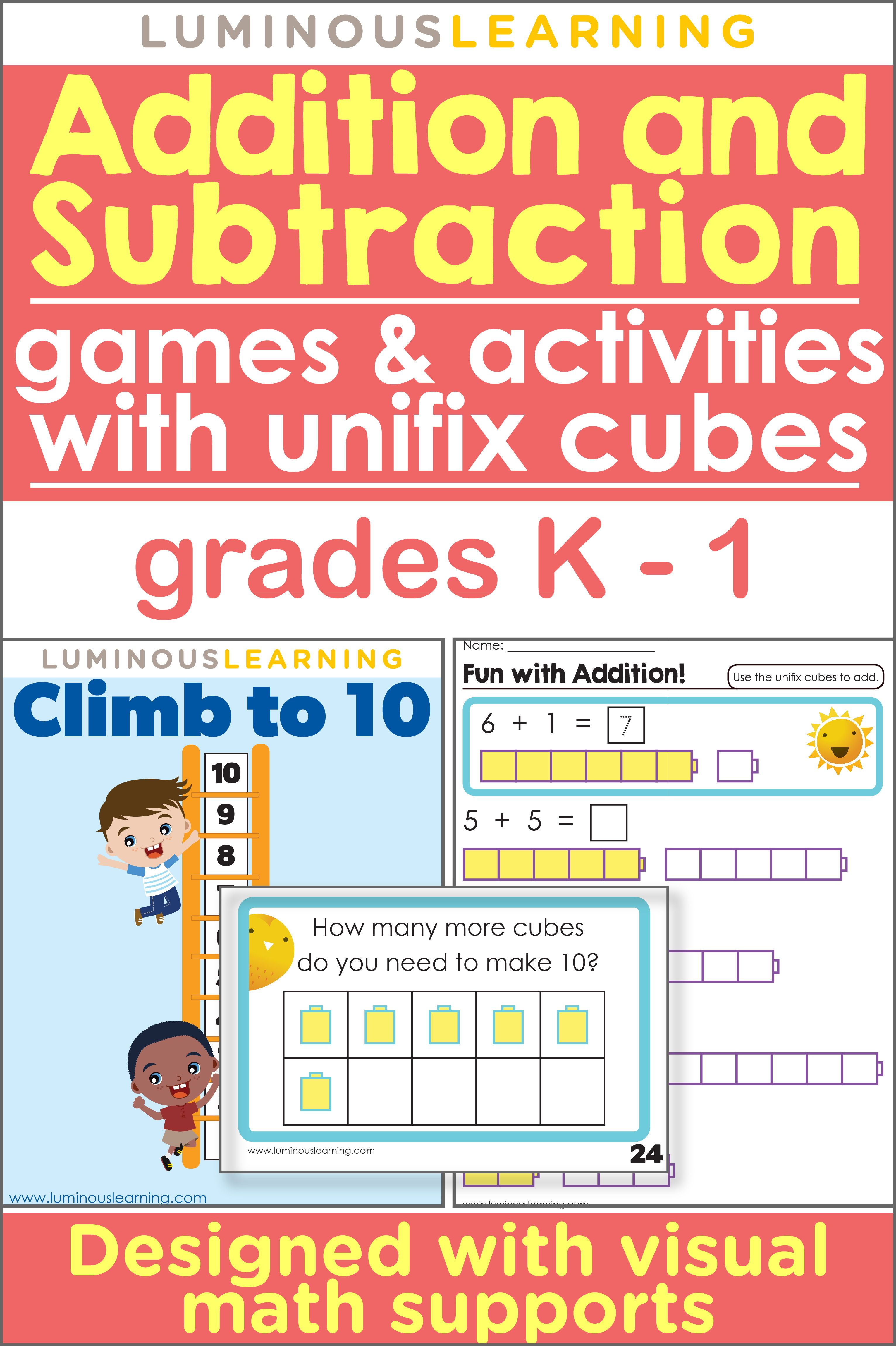 Addition And Subtraction Games And Activities Grades K 1 Addition And Subtraction Kindergarten Math Games Subtraction Activities [ 4600 x 3063 Pixel ]