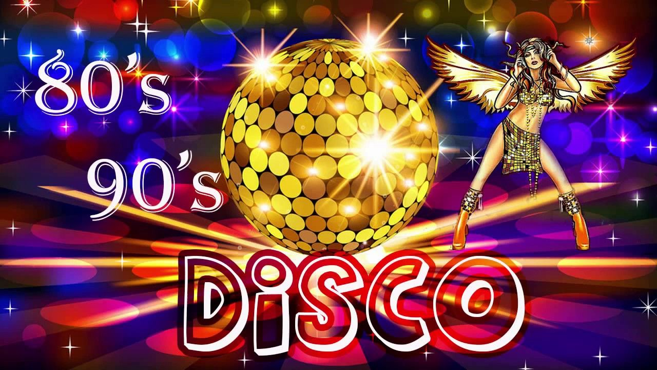 Disco Dance Songs 80's 90's Music Hits Best Dance Songs Of