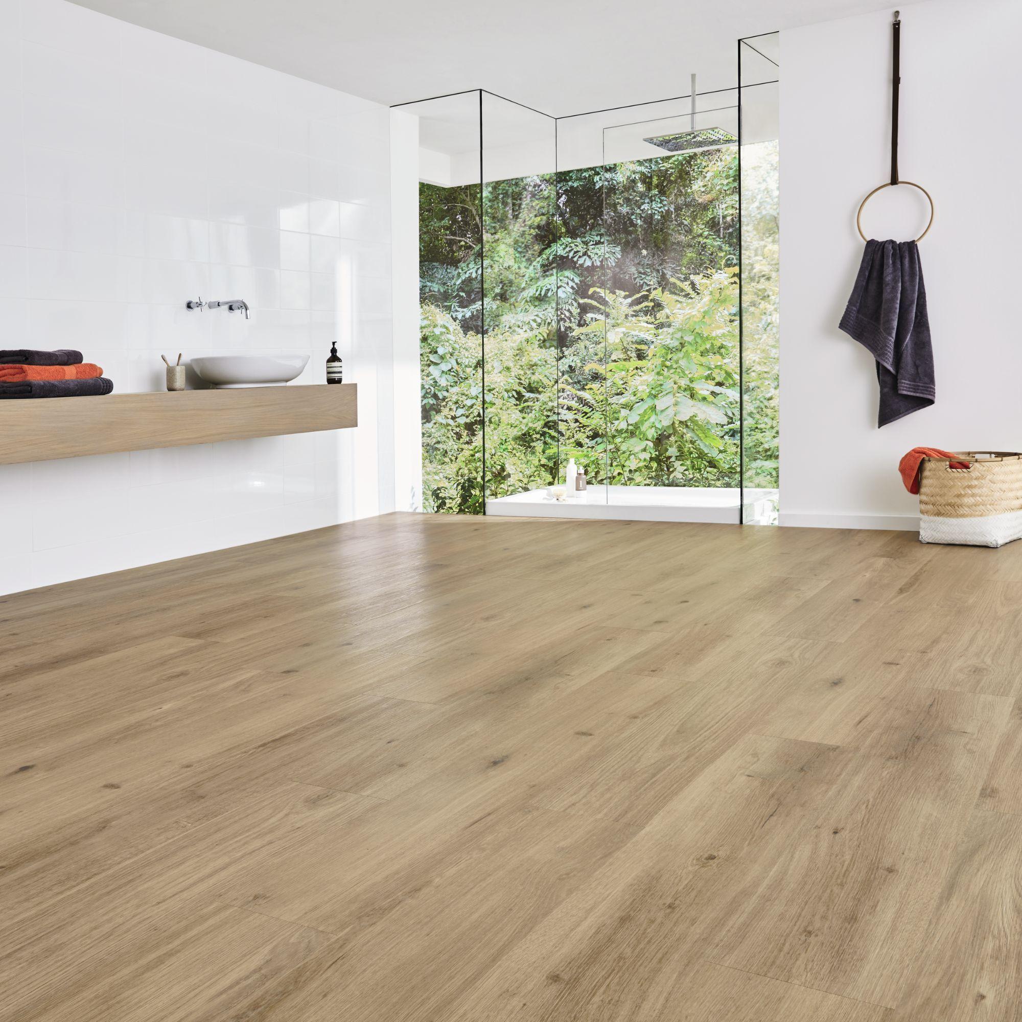 Karndean Korlok Rigid Core LVT Click Flooring in 2020